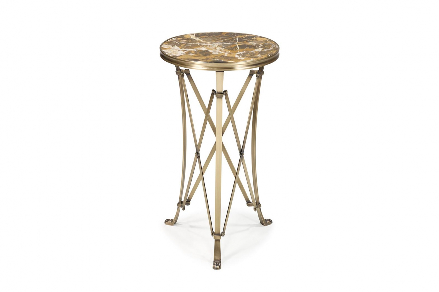 Gu 233 Ridon Directoire Occasional Table Occasional Tables