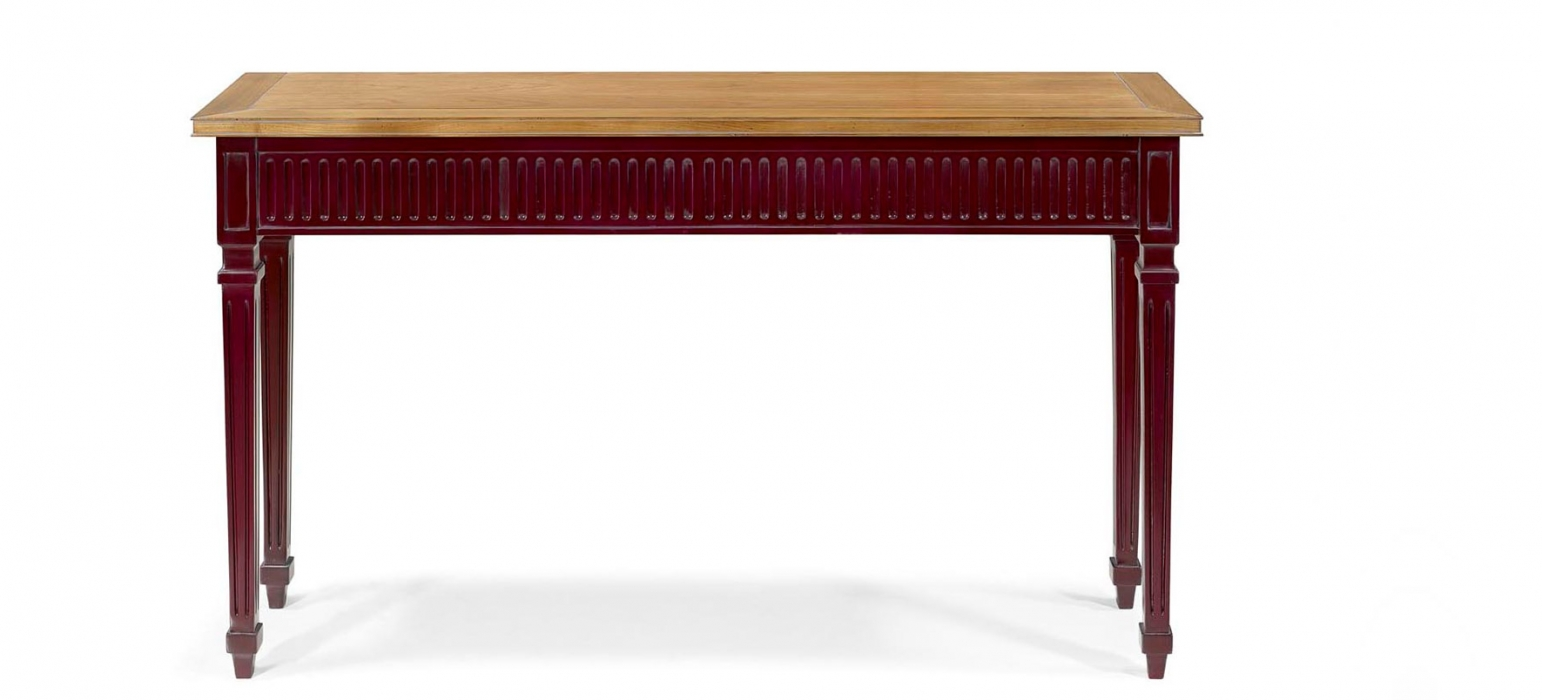 Dordogne Louis Xvi Console Table Console Tables