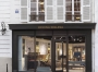 Our Paris Showroom