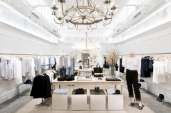Club Monaco, New York