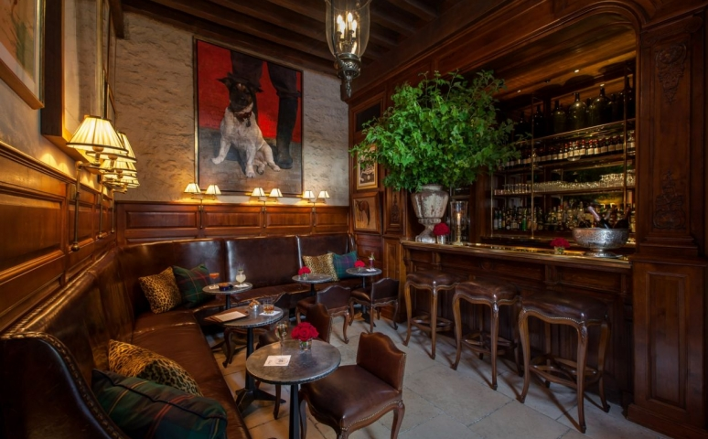 Ralph's, Paris