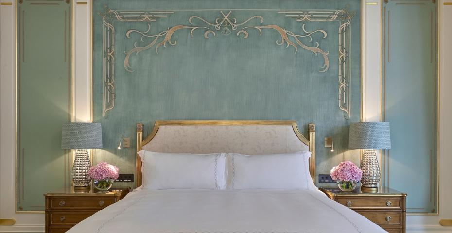Prince Alexander Suite