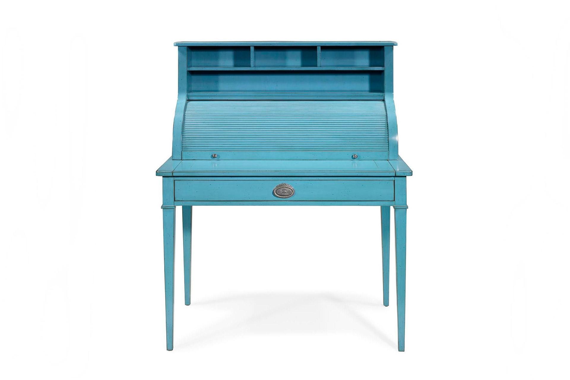 french secretaire desks persiana desks. Black Bedroom Furniture Sets. Home Design Ideas