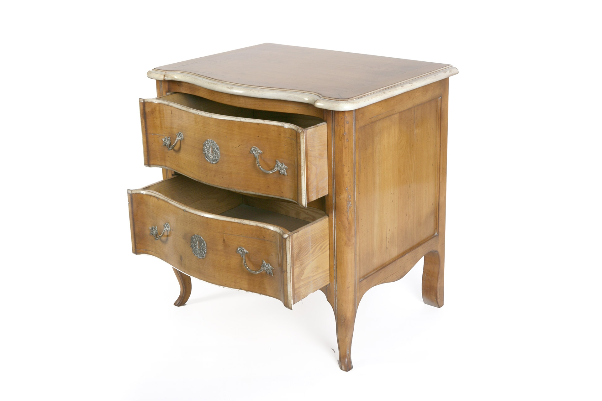 Regency Bedside Tables Michelet Bedside Tables