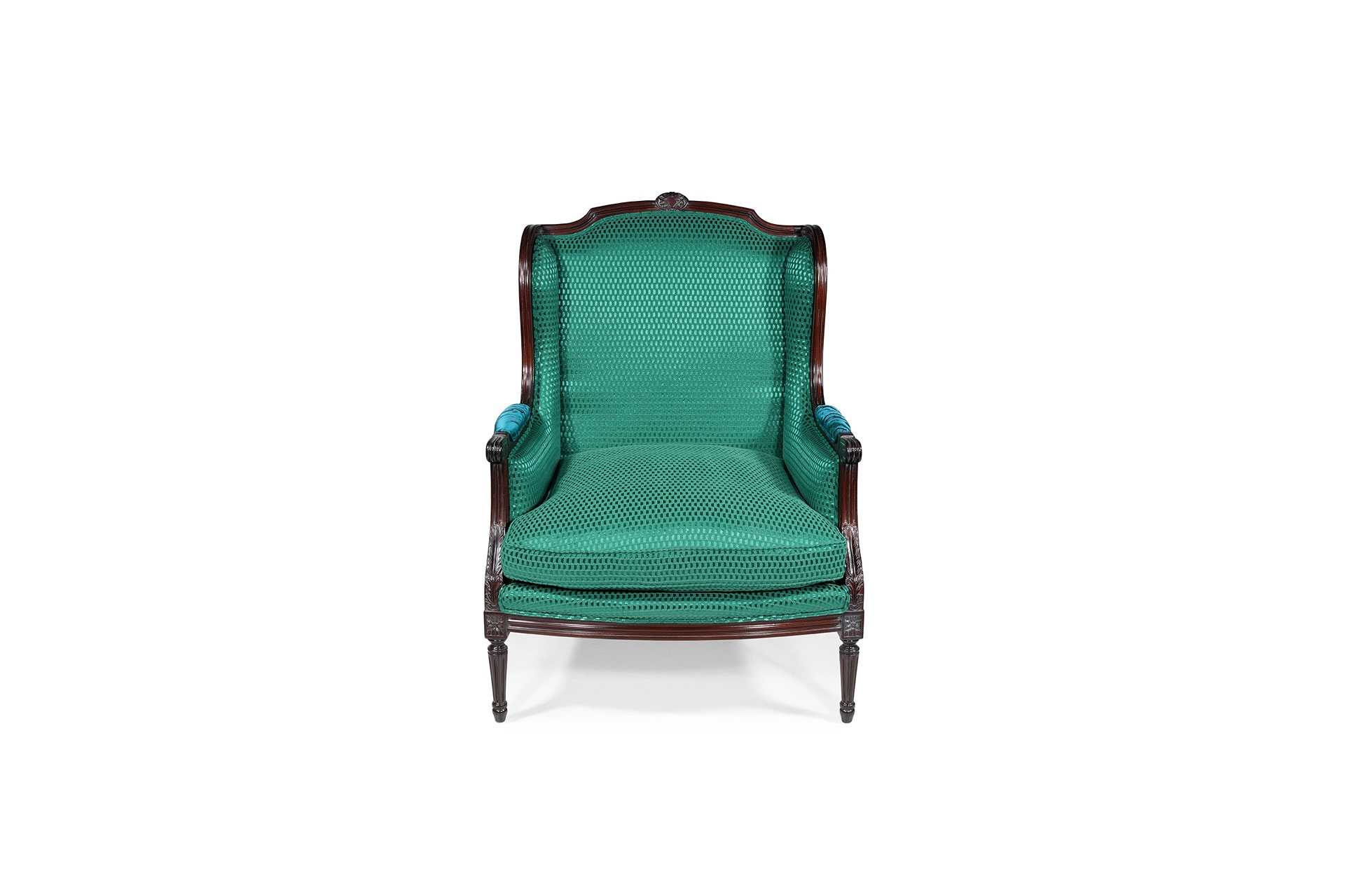Louis Xvi Berg 232 Re Armchair Armchairs