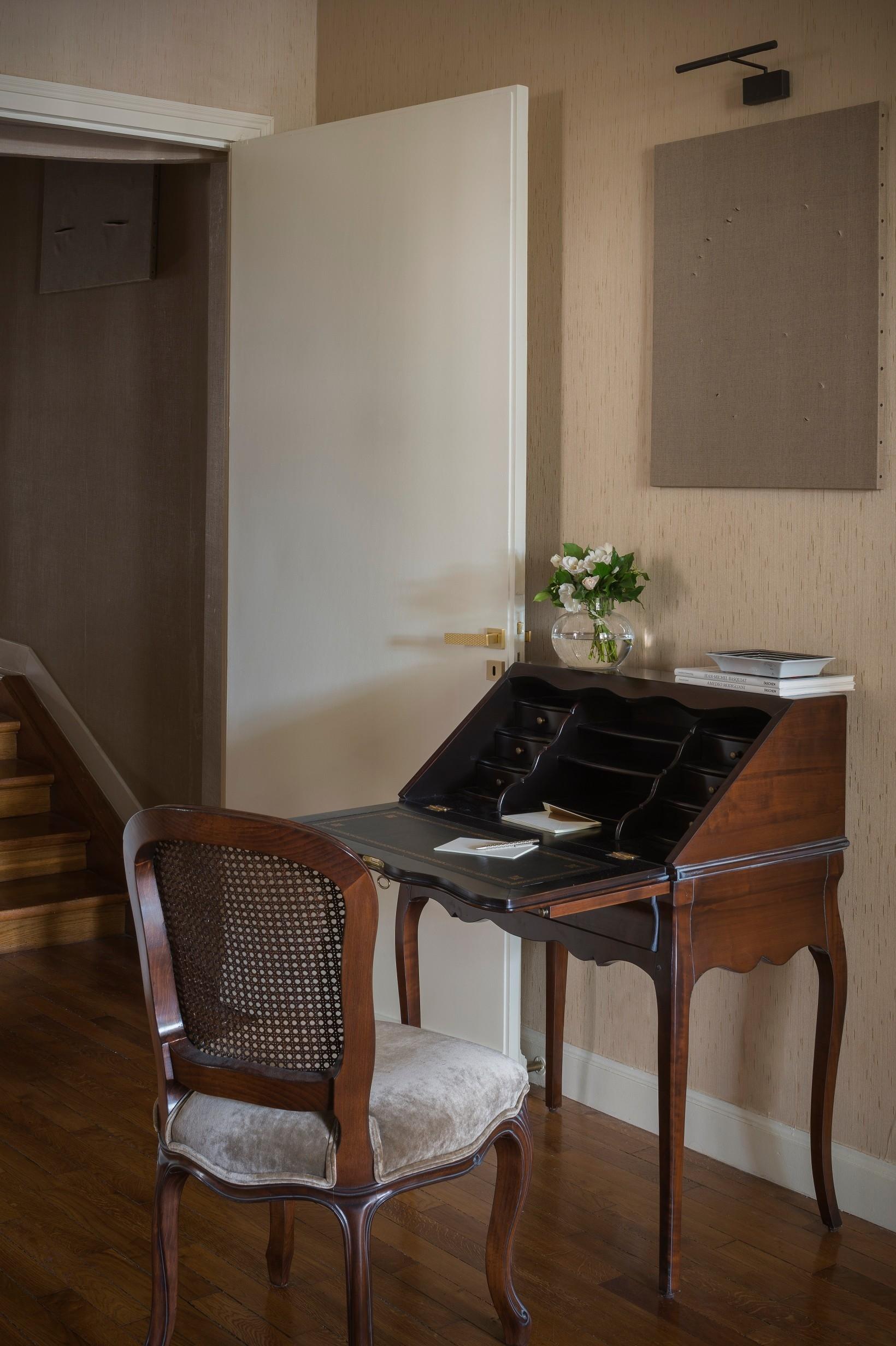 Constant French Secretaire Desk Desks