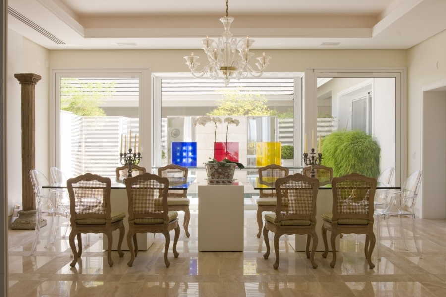 Rattan Dining Chairs Dining Chairs